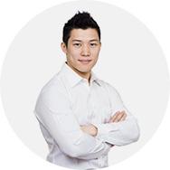 Russel Yee